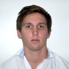 Profil Pengguna Tomas Jorge