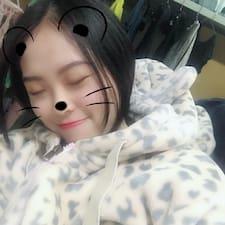 瑜 Kullanıcı Profili