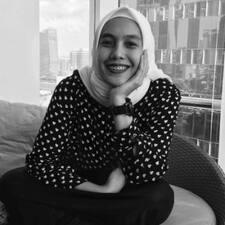Gina Marsisia User Profile