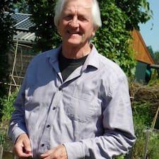 Hans Brugerprofil