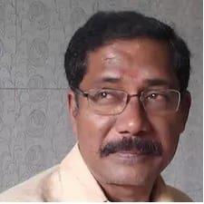Venkatesh Kumar User Profile
