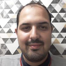 Profil Pengguna Amine