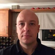 Derek Brugerprofil