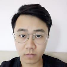 Профиль пользователя 若程