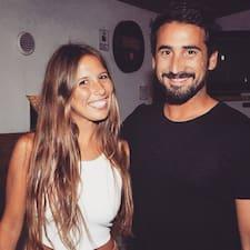 Profil korisnika Carlos & Fabiana