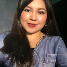 Regine Denice felhasználói profilja