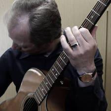 Steve Brugerprofil