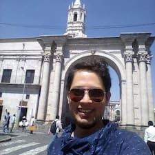 Profil korisnika Walter Santiago