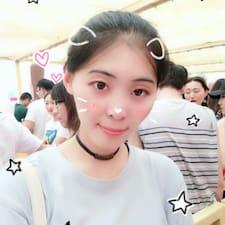 Profil utilisateur de 凯玥