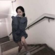 Profil Pengguna 亚玲