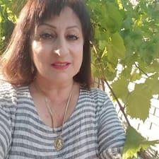 Фируза Brukerprofil