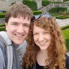 Nicholas And Laura User Profile
