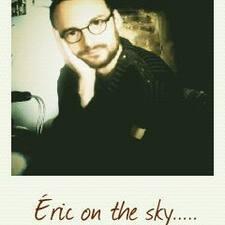 Notandalýsing Eric