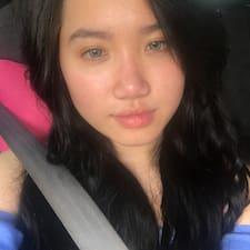 Profilo utente di Polly Thanh Quynh
