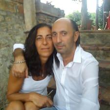 Profil utilisateur de Giuseppe