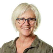 Hanne Kjær Brukerprofil