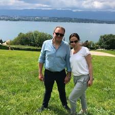 Dorina&Vasile - Uživatelský profil