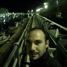 Nutzerprofil von Maurizio Alfonso