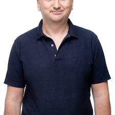 Jurij User Profile