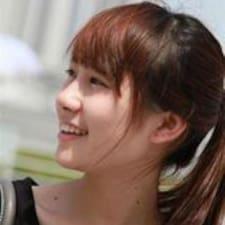 锦 User Profile