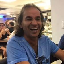 Flavio Eduardo - Uživatelský profil