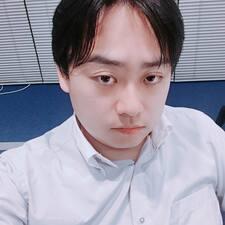 啓源 User Profile