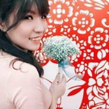 Lijing User Profile