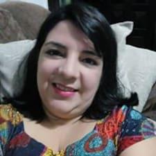 Gebruikersprofiel Denize Cristina Dos
