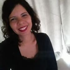 Fernanda felhasználói profilja