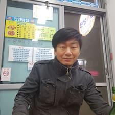Tae Won - Profil Użytkownika
