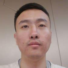 畅 - Profil Użytkownika