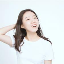 Profilo utente di Mingming