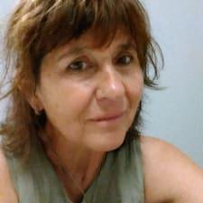 Annick User Profile