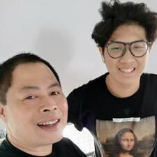 Profil utilisateur de Nam