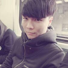 Perfil do utilizador de Chih Wei