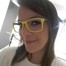 Profil utilisateur de Luisa Fernanda