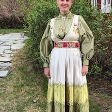 Anne Sophie Brugerprofil
