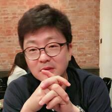 Profil Pengguna You-Hwan