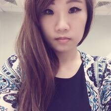 Profilo utente di Shih Huan