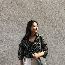 Rachel Ja Yeon User Profile