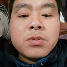 国勇 - Uživatelský profil