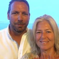 Gavin & Mandy User Profile
