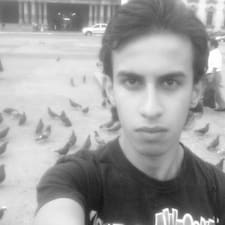 Khriz User Profile