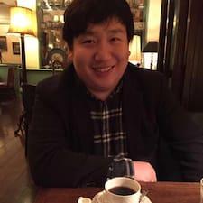 Profil utilisateur de Hsueh