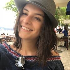 Manuella User Profile