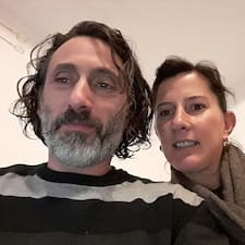 Lydie Et Richard User Profile