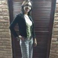โพรไฟล์ผู้ใช้ Analia Soledad