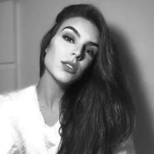Manoela User Profile
