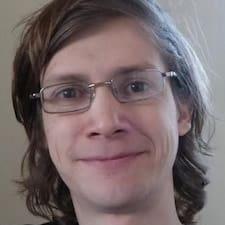 James Alexander User Profile