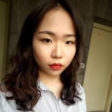 Profil utilisateur de 歆悦